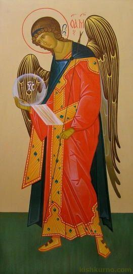 Icon of Archangel Michael