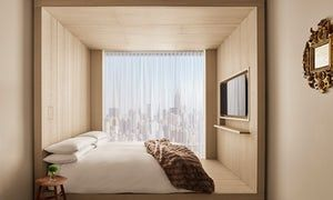 Public, New York: the five-star hotel for half the price | Eva Wiseman | Travel | The Guardian