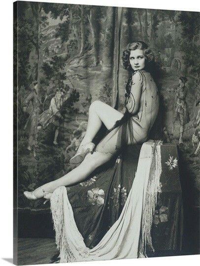 Drucilla Strain Actress, singer, Ziegfeld follies