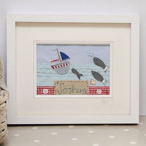 A wonderful personalised gift idea for boys!