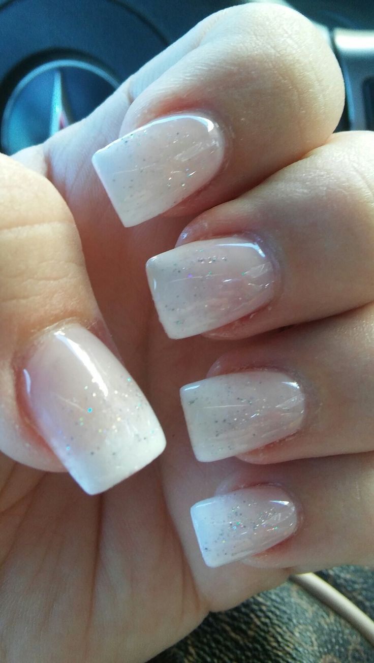 The 25+ best Short square acrylic nails ideas on Pinterest ...