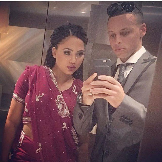 They're going to have their hands full! confirmed that Steph Curry and wife Ayesha are EXPECTING THEIR THIRD CHILD together. And the news gets better. A source exclusively confirms to that the couple are expecting a SON together. Ayesha is officially in her second trimester, and the couple is OVERJOYED to be pregnant again. Here …