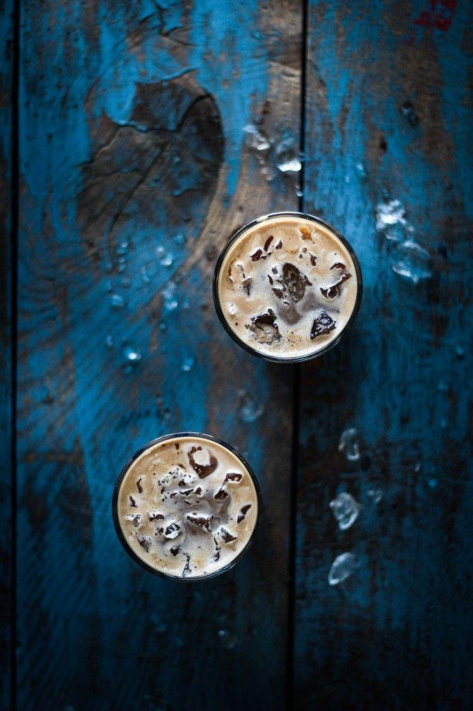 Ice-coffee / iskaffe