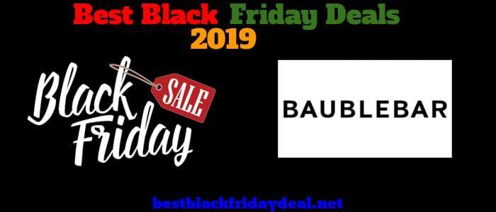 Baublebar Black Friday 2020 Deals Baublebar Black Friday Ad Scan In 2020 Black Friday Coupon Black Friday Black Friday Ads