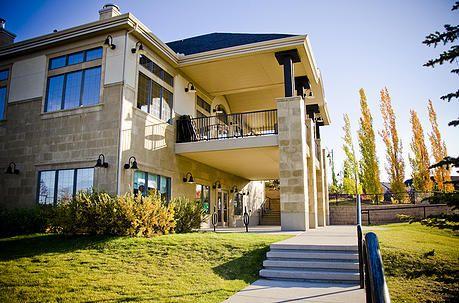 Crestmont Hall | Hall Rental - Calgary