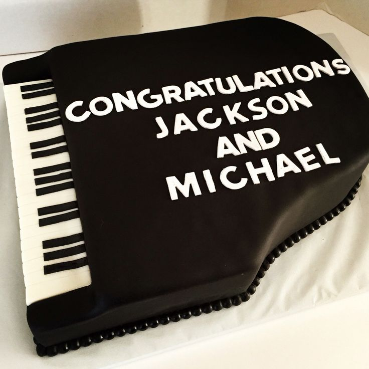 Best 25+ Piano Cakes Ideas On Pinterest