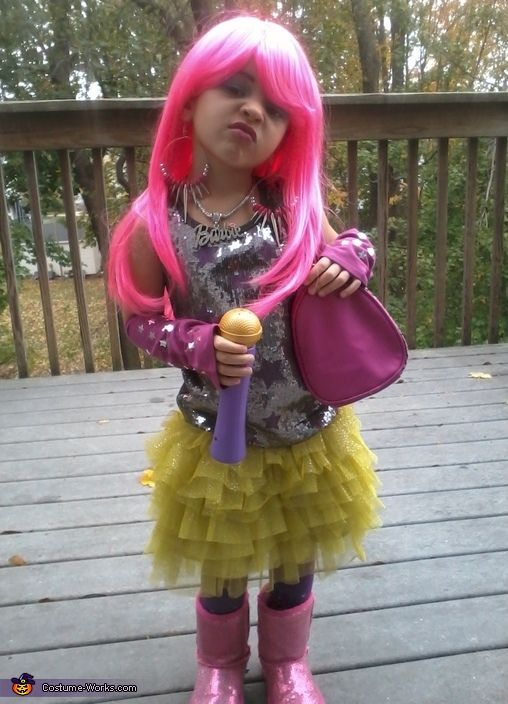 25+ best ideas about Nicki minaj costume on Pinterest | Nicki minaj halloween costume Lil wayne ...