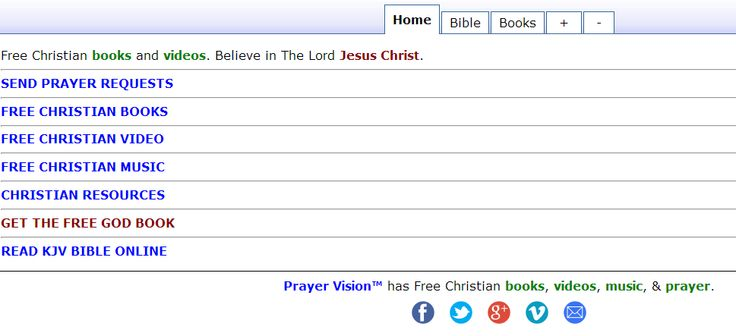 Many free Christian books, videos, and resources are available at http://prayervision.com  #Prayer #Pray #God #Jesus  Prayer -- http://prayervision.com