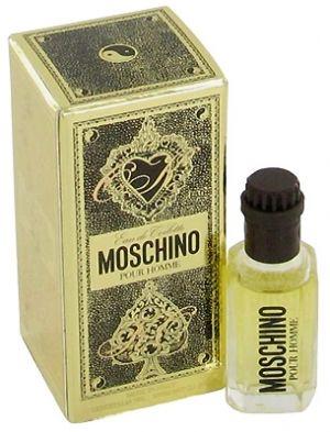 Moschino Pour Homme Moschino voor heren