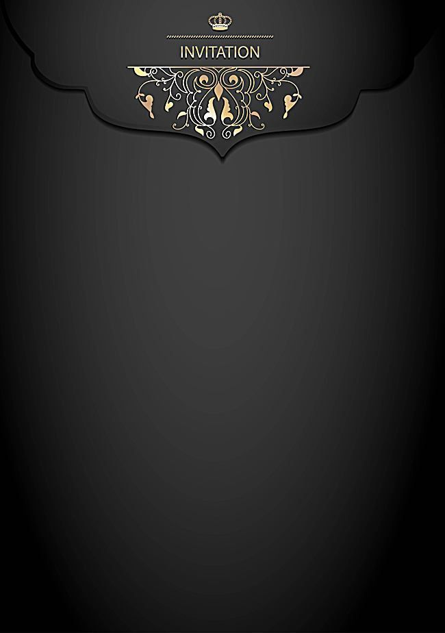 vector black card background texture