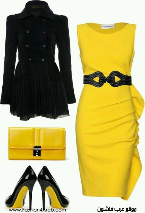 Black and Yellow, Black and Yellow