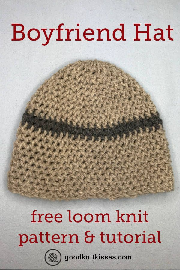 Pin On Loom Knitting