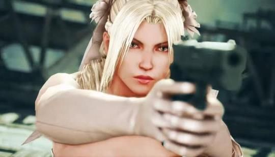 Tekken 7 for PS4 Xbox One and PC Gets New Trailer; Shows Cutscenes and Gameplay