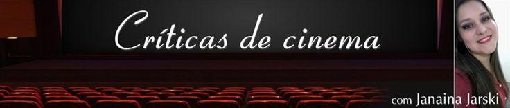 Críticas de Cinema