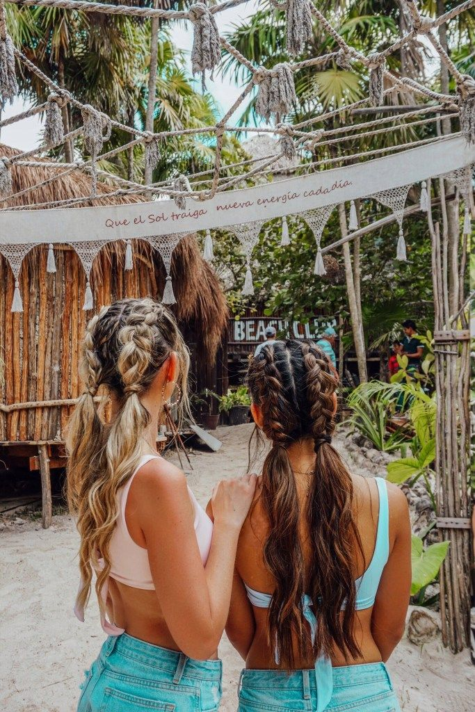 The Ultimate Girls' Guide to Tulum