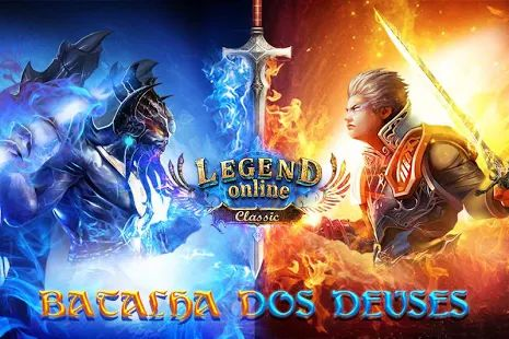 Legend Online Classic: miniatura da captura de tela