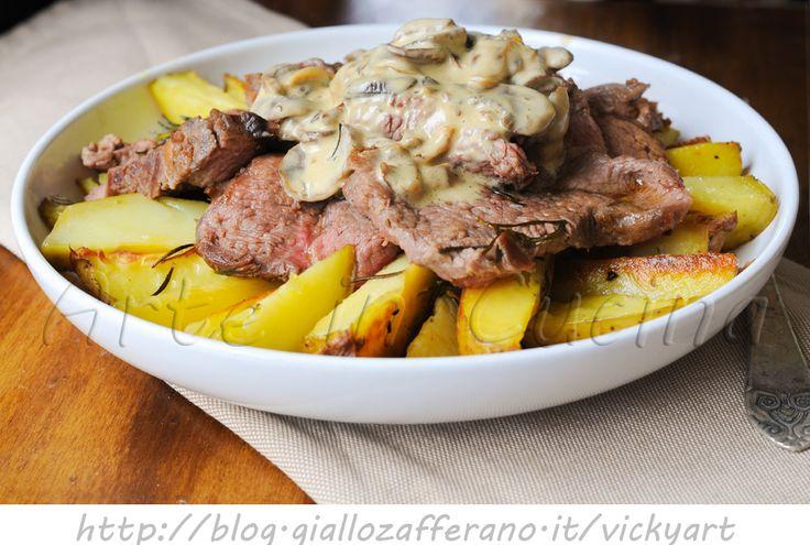 263 best images about cucina cosa cucino carne e secondi for Secondi piatti della cucina romana