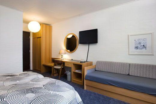 Sdr. Omme Kro - Sdr Omme Kro – bo tæt ved Billund LEGOLAND   Small Danish Hotels