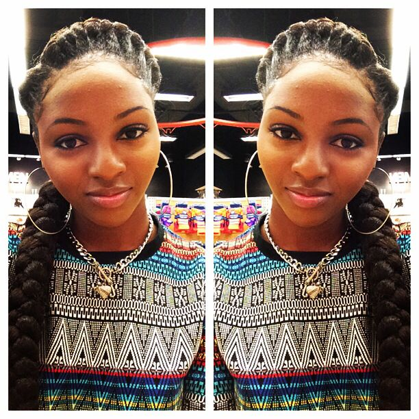 973 Best My Style Images On Pinterest Black Women Natural Hair