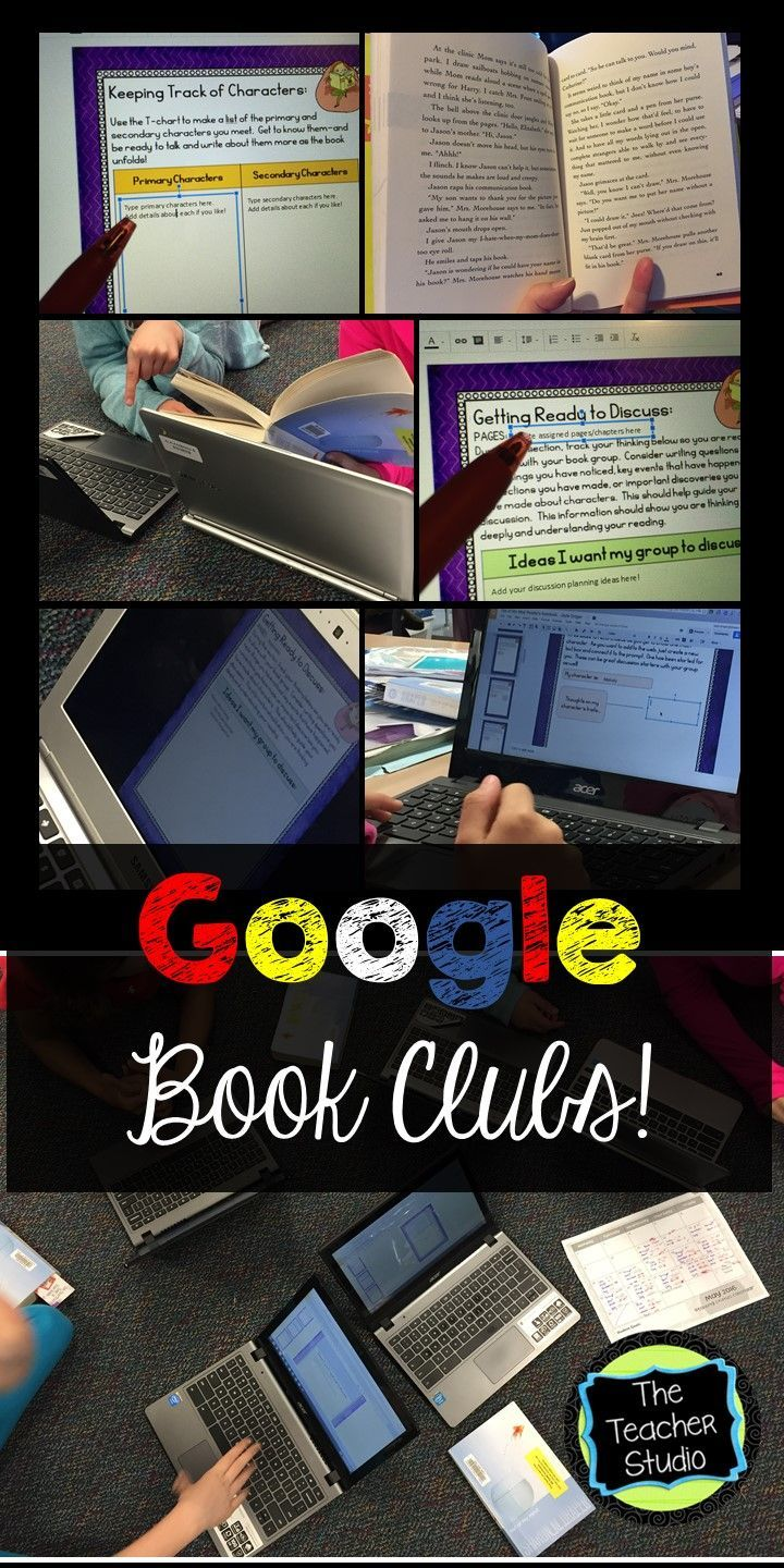 Finding a resource that can be differentiated, promotes deep thinking and writing about texts, can be used with ANY novel, and incorporates technology? You bet! You aren't going to want to miss this as a great addition to your novel studies!