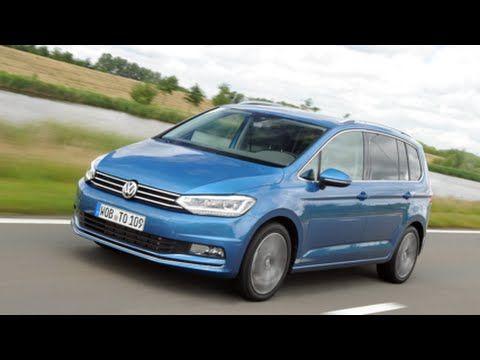 Test: Volkswagen Touran – größer und schärfer