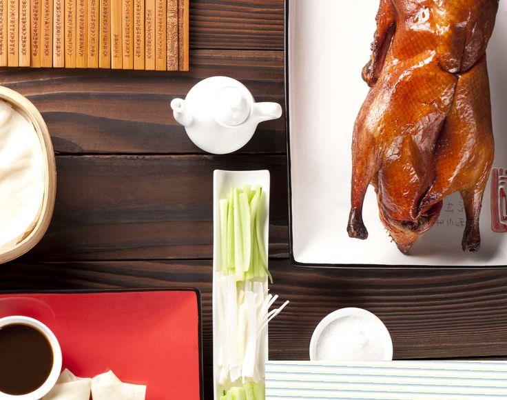 """@The Wall Street Journal has your """"Now Boarding"""" guide to how to enjoy #Beijing's specialty—Peking duck—at Duck de Chine."""