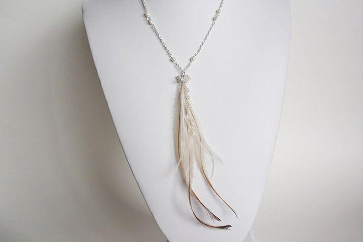 Halsband från etsy