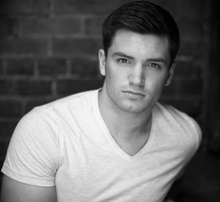 David Witts. One of the best reasons I watch Eastenders