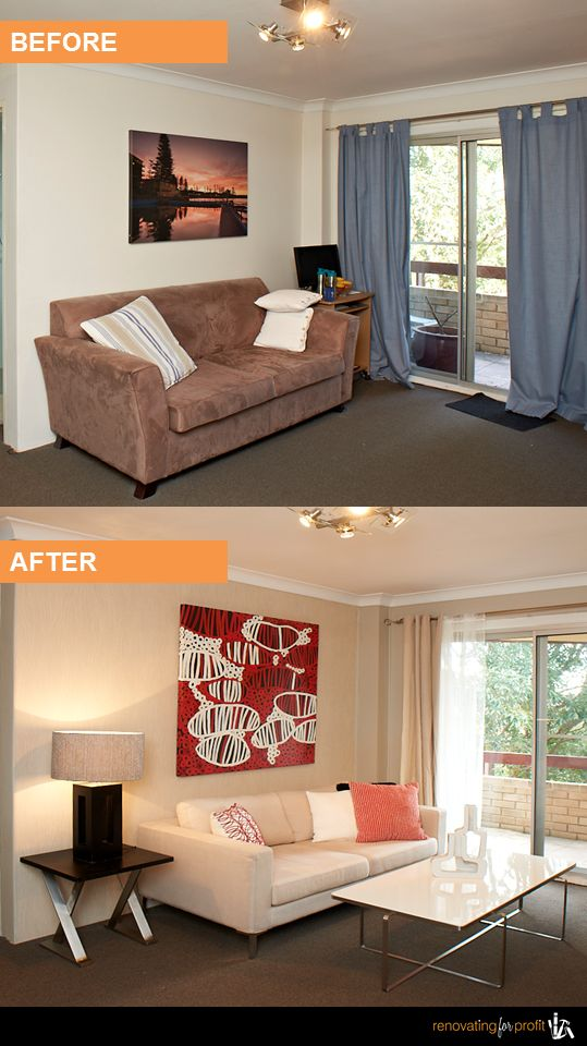 Renovating Fixing Decorating Painting Ideas: #Lounge #Renovation See More Exciting Projects At: Www