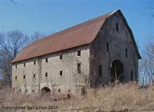 17 Best Images About Brick Stone Barns On Pinterest