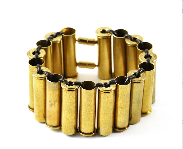 Aha now i know what to do with all my empty bullet for Things that are empty
