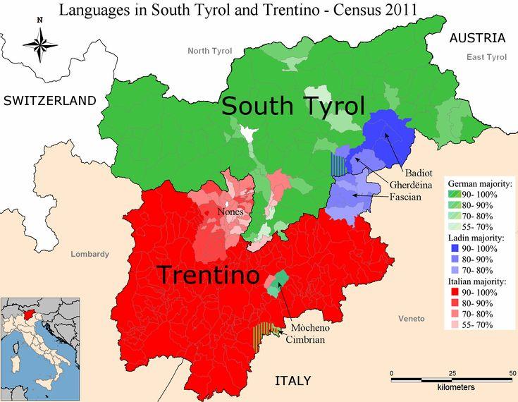 "Autonomiile ""inexistente"" ale Europei | MaghiaRomânia blog"