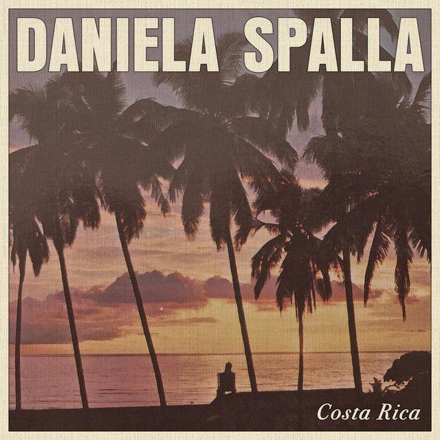Costa Rica, an album by Daniela Spalla on Spotify