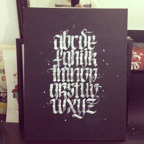 Best monogram letter styles images on pinterest