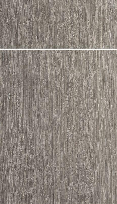 Dura supreme cabinetry alpine cabinet door in boardwalk for High pressure laminate kitchen cabinets