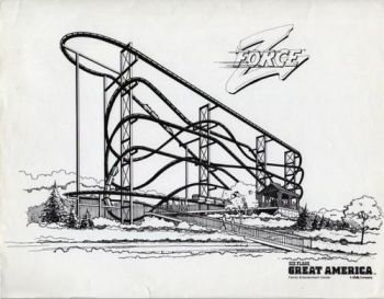 38 best Coasters Ridden All 127 of 'em images on Pinterest