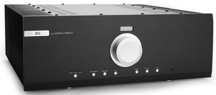 Musical Fidelity M6500i Integrated Amplifer