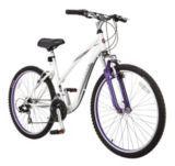 """Schwinn Suspend Women's 26"""" Hardtail Mountain Bike   Canadian Tire"""