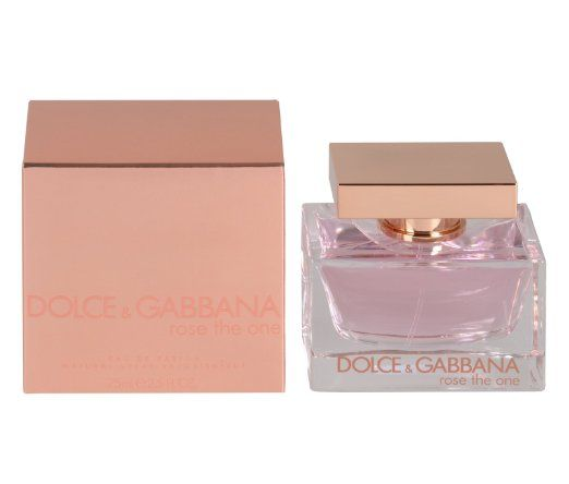 Rose The One by Dolce & Gabbana! Yes, I just pinned perfume. Perfume that only costs 60 dollars!! Perfume that smells so good that I wanna drink it! Must buy ASAP and bathe in....