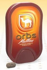 Camel Orbs