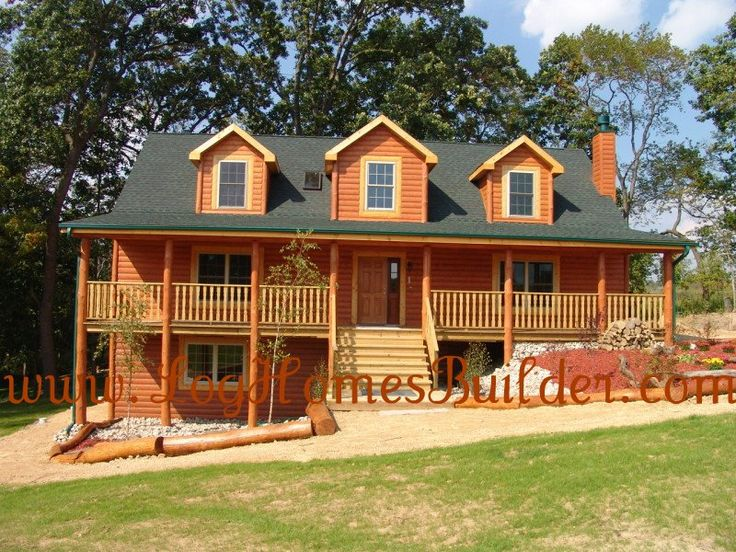 Best 25 log cabin modular homes ideas on pinterest Log cabin homes cost