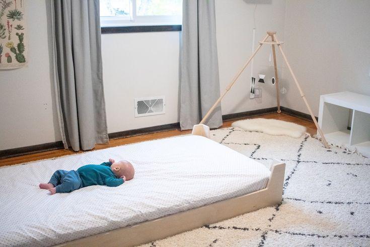 Pin On Montessori Kids Rooms