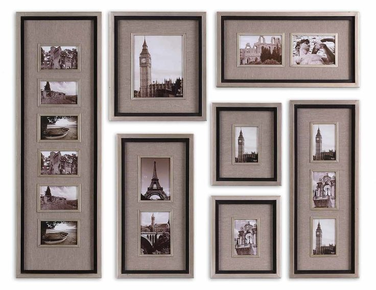 best 25 collage picture frames ideas only on pinterest wall collage heart picture collages and heart shaped collage - Picture Collages