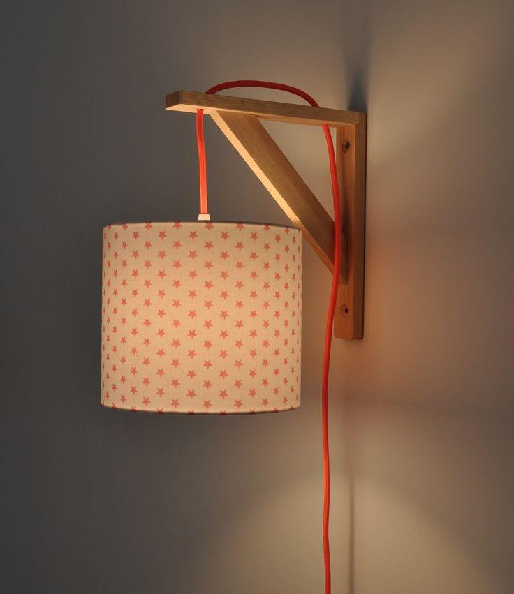 Les 25 meilleures id es de la cat gorie applique murale for Lampe de chevet haute