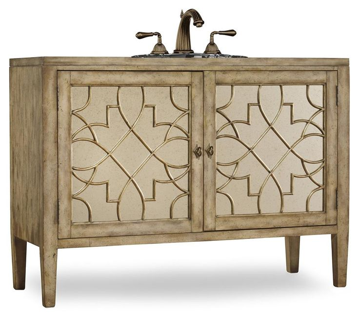 Hooker Furniture Bathroom Vanity: 28 Best Antique-Style Vanities Images On Pinterest