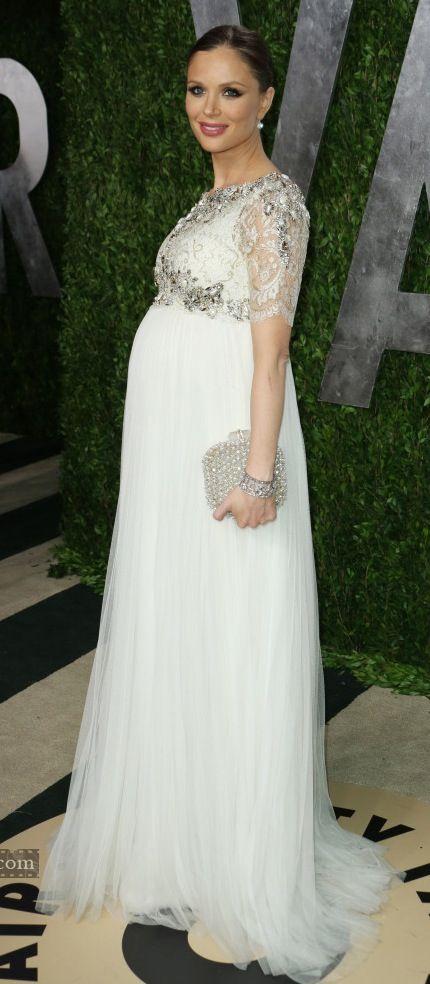 Best 25 georgina chapman ideas on pinterest for Designer maternity wedding dresses