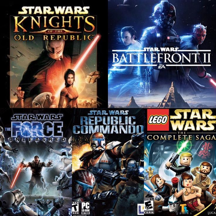 Star Wars Kinect has been eliminated. Vote for your LEAST FAVOURITE Star Wars video game. Voting ends tomorrow night. #starwars
