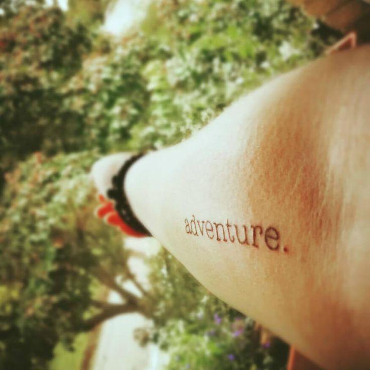Reisende sammeln Stempel in ihren Pässen, wunderbare Geschichten und oft auch einzigartige Tattoos. Hier sind die schönsten Reise-Tattoos unserer Community!