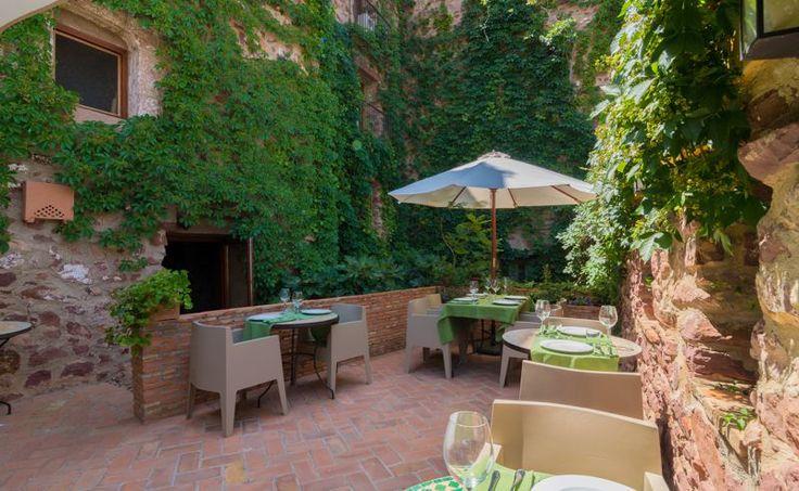 22 best hotel restaurante el jard n vertical images on