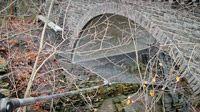 Cornell University Bridge